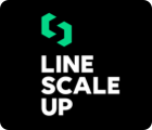 Tellscore selected startup in LINE Scaleup 2019 program
